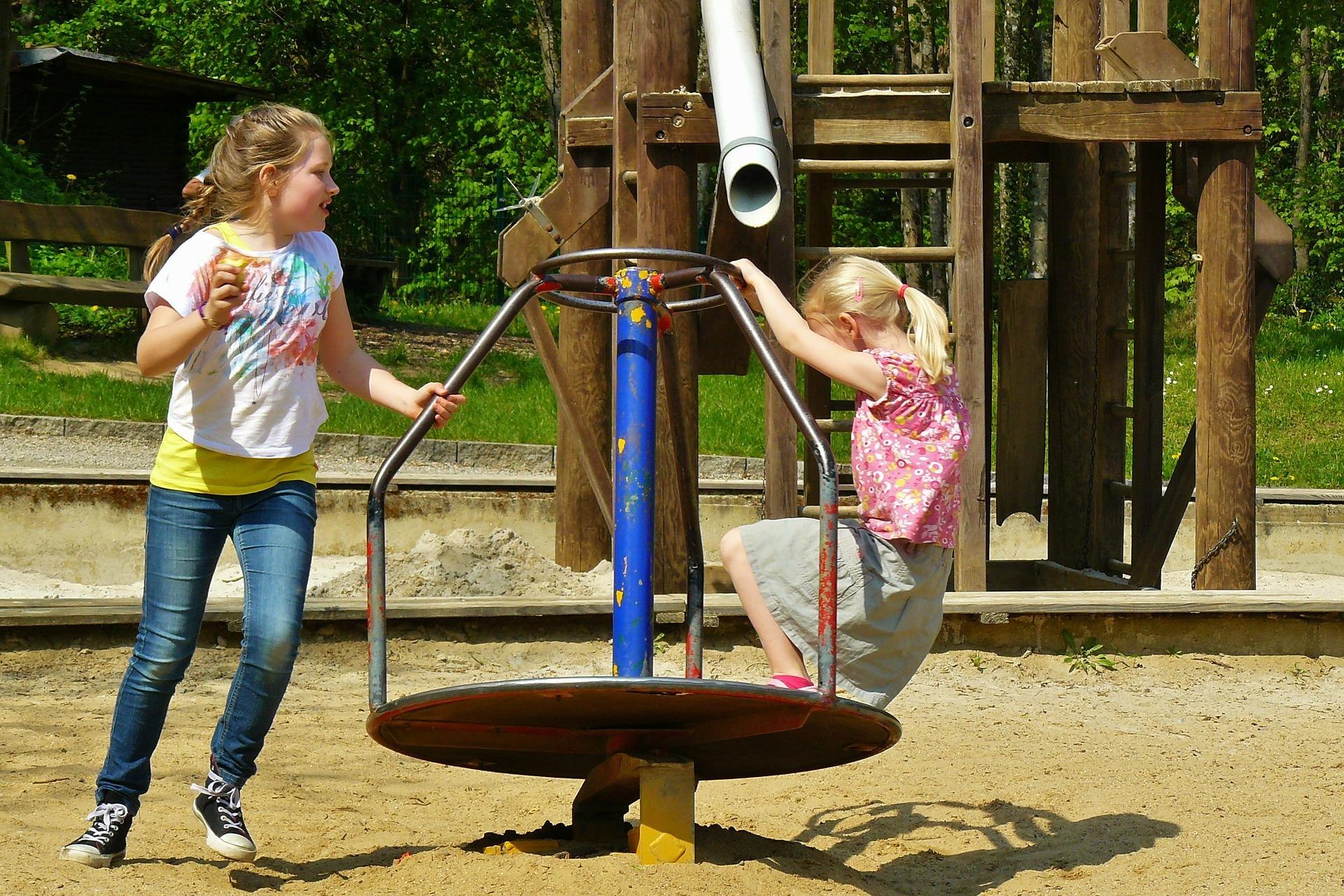 Besöka Eskilstuna med barn
