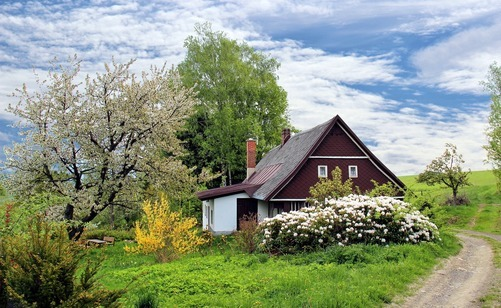 Renovera ditt hus i Eskilstuna